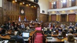 Odbor: Vojno-obaveštajna agencija radi po zakonu