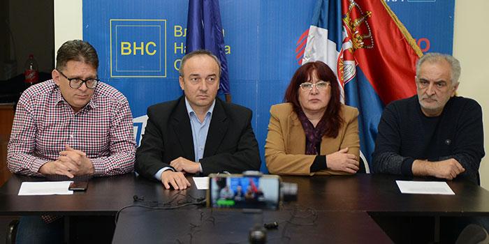 Odbornici opozicije zatražili sastanak sa rukovodstvom Ziđina
