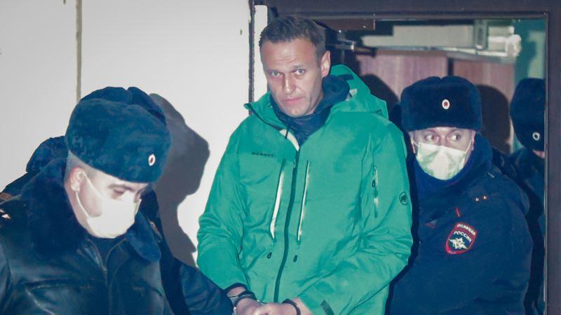 Odgođeno suđenje za klevetu Navaljnom
