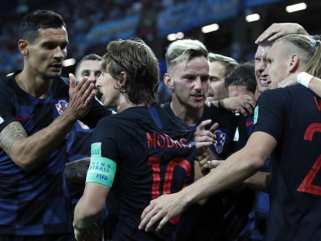 Odigrao je jedan meč za Hrvatsku na Mundijalu, seli se u Francusku za 20 miliona evra