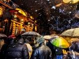 Odlazi zimsko proleće sa juga Srbije, dolazi sneg