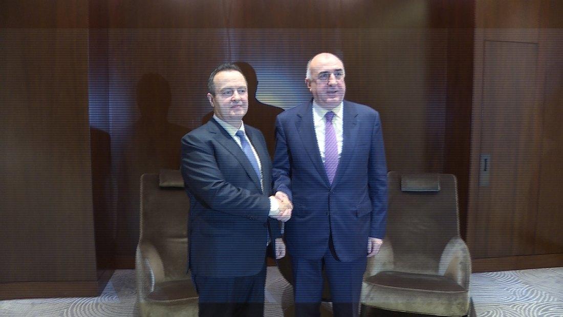 Odlična saradnja Srbije sa Azerbejdžanom