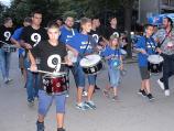 Odložen  Drum dum fest, dokumentarni film za jubilej