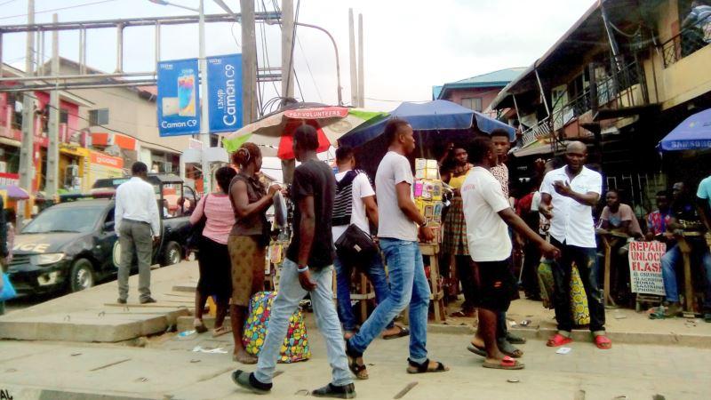 Odloženi izbori u Nigeriji, razlog - neprecizirani izazovi