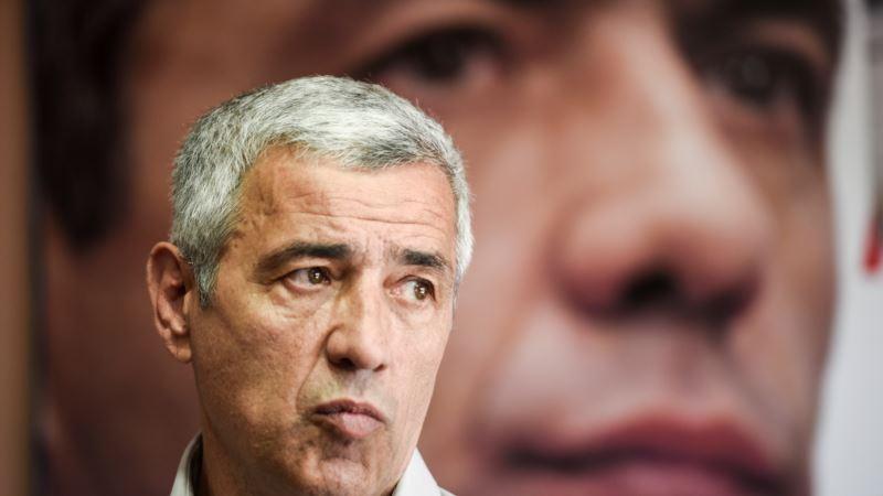 Odloženo pripremno ročište u slučaju Olivera Ivanovića