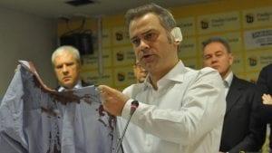 Odloženo ročište na ponovljenom suđenju za napad na Borka Stefanovića