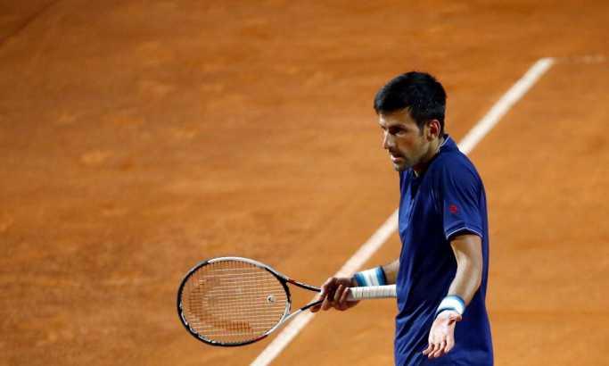 Odlučeno kada Novak i Delpo nastavljaju započetu bitku, pobednika čeka težak zadatak
