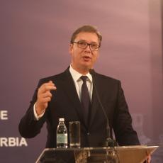 Odlučuje se budućnost Srbije: Predsednik u diplomatskoj ofanzivi, UDARNO do Pravoslavne nove godine