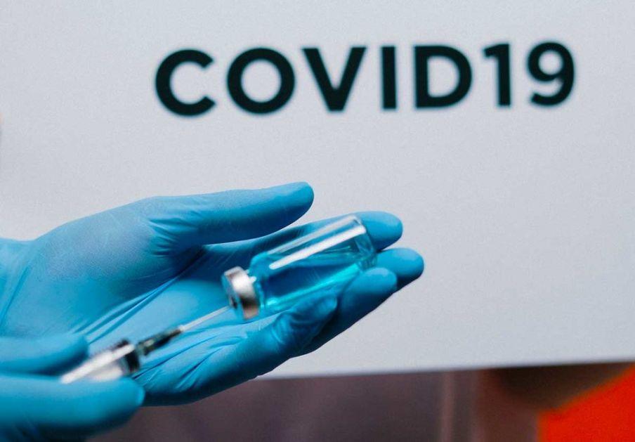 Odluka EMA o trećoj dozi vakcine moguća početkom oktobra