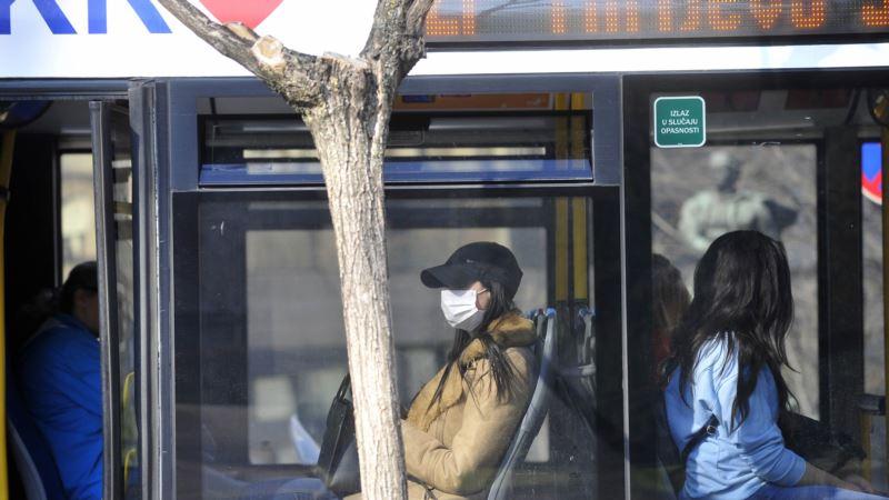 Odluka Vlade Srbije: Izjave o korona virusu daje samo Krizni štab