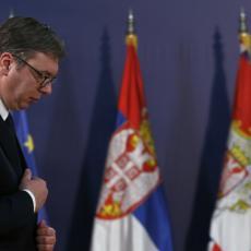 Odluka kojom je ujedinjeno srpstvo sa obe strane SAVE I DUNAVA! Vučićev AUTORSKI TEKST povodom 100 godina prisajedinjenja Vojvodine Srbiji!