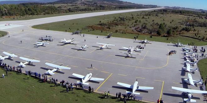 Aerodrom Ponikve od danas u vlasništvu države