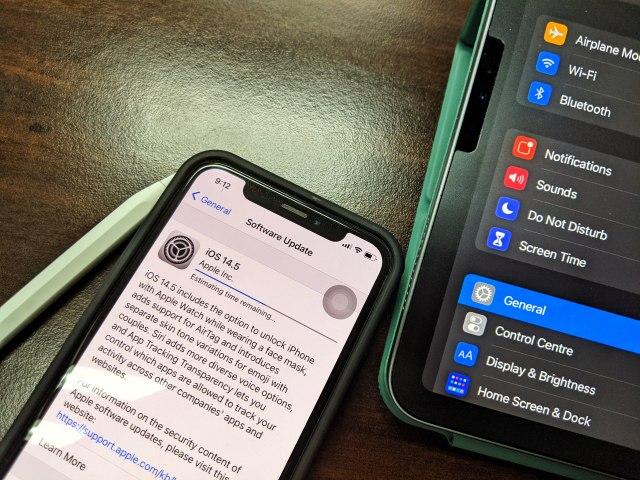 Odmah ažurirajte svoj iPhone, iPad, Mac i izbegnite potencijalnu opasnost