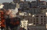 UŽIVO Nema prekida vatre; Izrael gađao domove Hamasovih komandanata