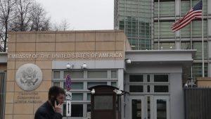 Odnosi Moskve i Vašingtona: Rusija na sankcije odgovorila proterivanjem američkih diplomata