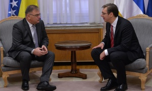 Odnosi Srba i Bošnjaka važni za stabilnost regiona