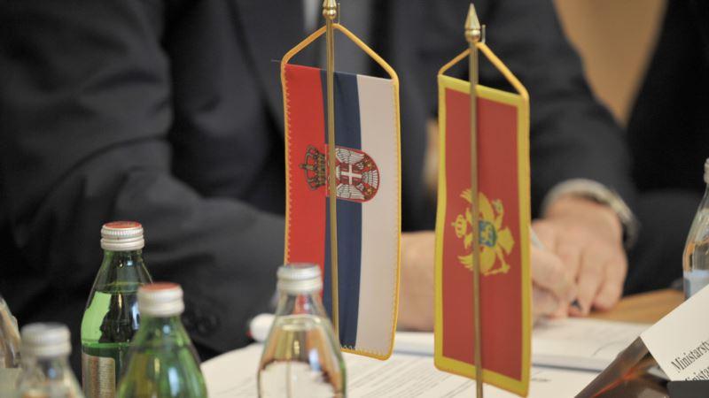 Odnosi Srbije i Crne Gore od 2006. do 2020.