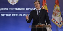 Odnosi Srbije i Nemačke na najvišem nivou