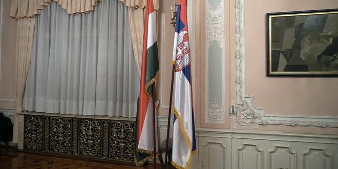 Odnosi sa Mađarskom na najvišem mogućem nivou