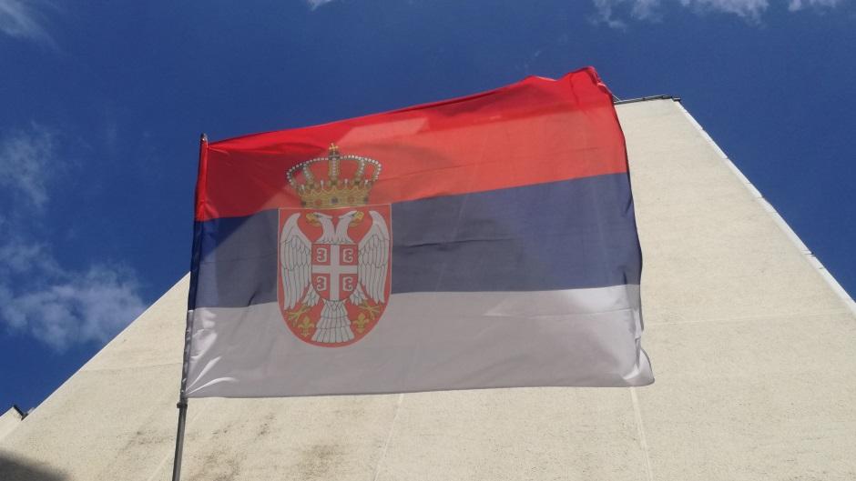 Odobreno: Jarbol na Ušću će se graditi na proleće