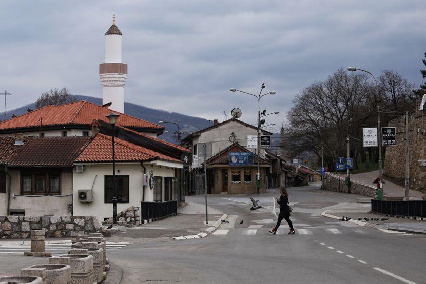 Odobreno otvaranje Generalnog konzulata BiH u Novom Pazaru
