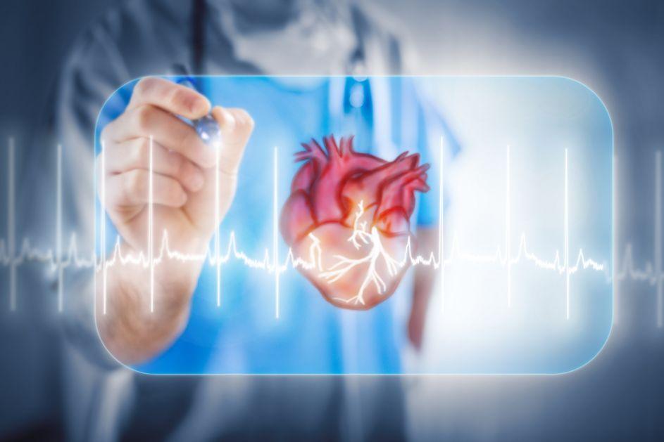 Odredite sami rizik od nastanka bolesti srca, i pridržavajte se 4 ključna saveta