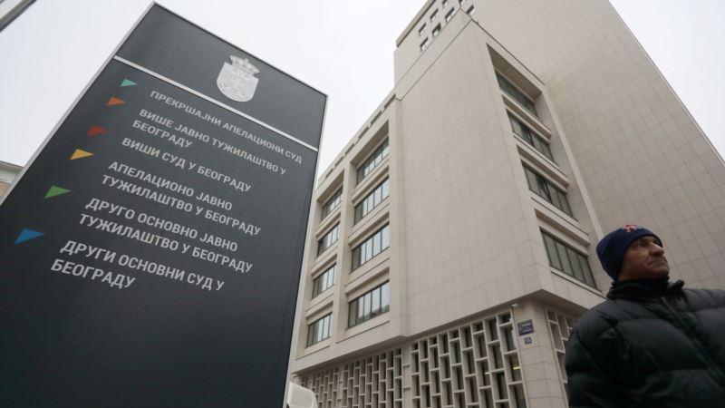 Određen pritvor za sedmoro uhapšenih u aferi Jovanjica