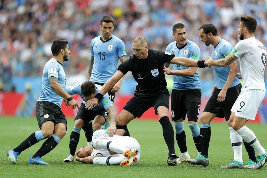 FIFA izabrala sudije, nema Mažića