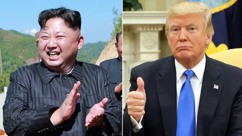 Određeni mesto i datum sastanka Kim Džong Una i Donalda Trampa