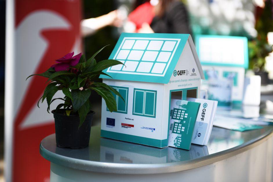Održan GEFF i UniCredit banka energetski efikasan dan u Banjaluci