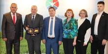 Saradnja AP Vojvodine i Orlovske oblasti Ruske Federacije