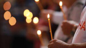 Održan parastos u crkvi Svetog Marka za poginule Srbe u akciji Oluja