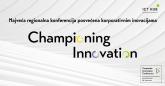 Održan poslednji dan najveće regionalne konferencije posvećene korporativnim inovacijama