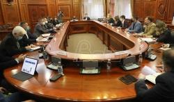 Održan sastanak premijerke i radne grupe za bezbednost i zaštitu novinara