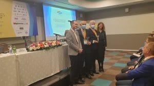 """Održana 16. međunarodnu konferenciju """"Bezbednost saobraćaja u lokalnoj zajednici"""""""
