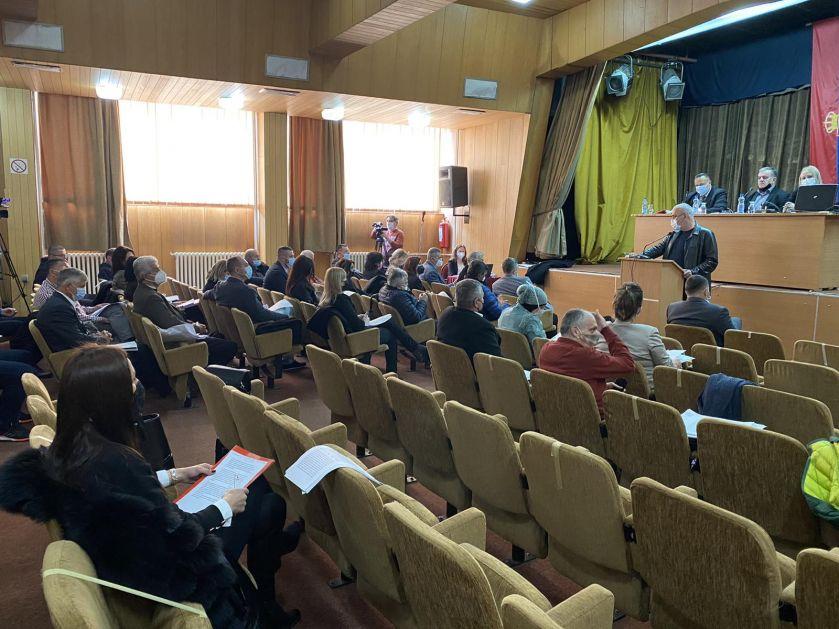 Održana 6. redovna sjednica SO Prijepolje
