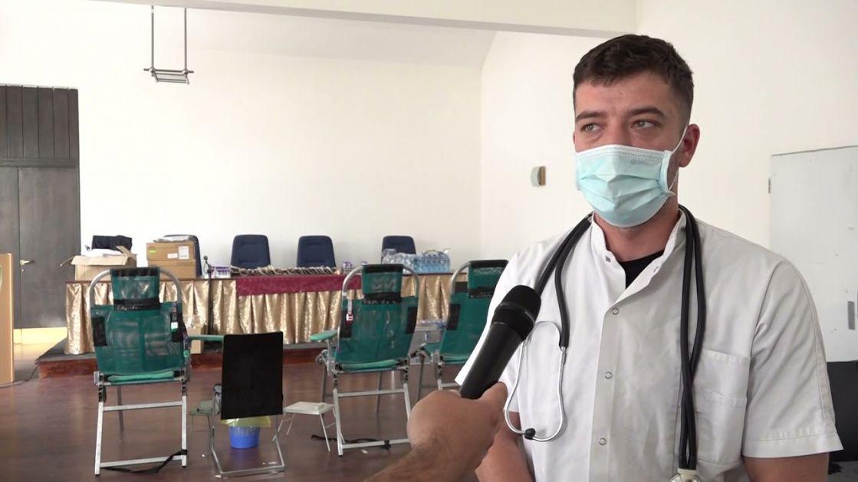 Održana još jedna akcija dobrovoljnog davanja krvi u Tutinu