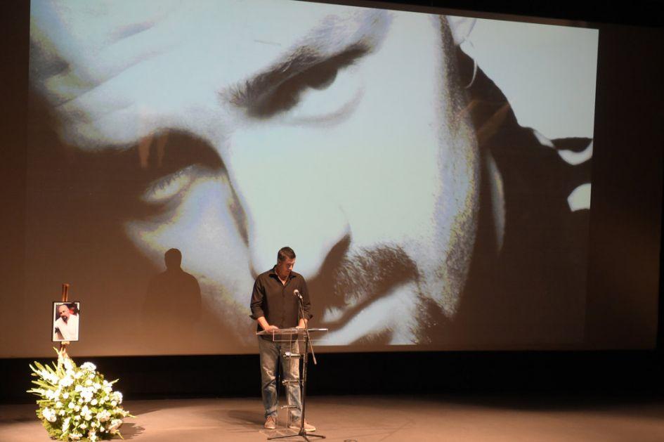 Održana komemoracija Daliboru Andonovu Gruu