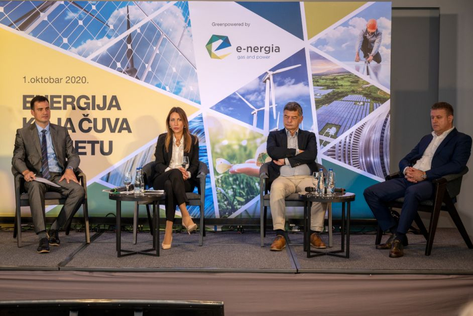 Održana konferencija ENERGIJA KOJA ČUVA PLANETU