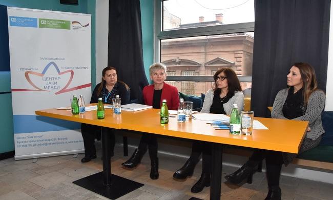 """Održana konferencija """"Zapošljivost mladih u riziku"""""""