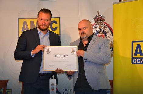 Održana konferencija medija povodom održavanja trke Velika nagrada Zrenjanina