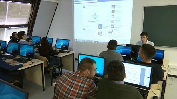Održana prva sednica novog saziva Senata beogradskog univerziteta