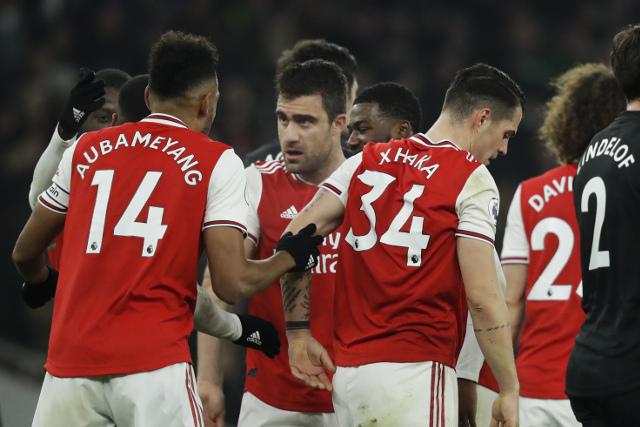 Oduševio navijače Arsenala, već odlazi i to u jedan od najvećih svetskih klubova!?