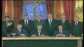 Odustaje li Zapad od Dejtona i Rezolucije 1244? VIDEO