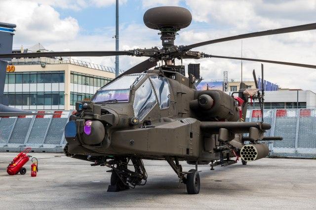 Odustali od turskih helikoptera: SAD prodaje oružje za pet milijardi dolara