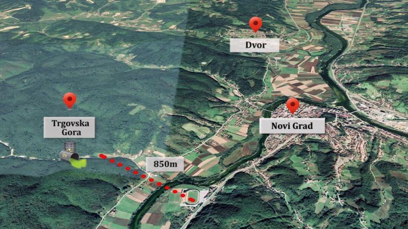 Odustati od izgradnje odlagališta na Trgovskoj gori nakon zemljotresa