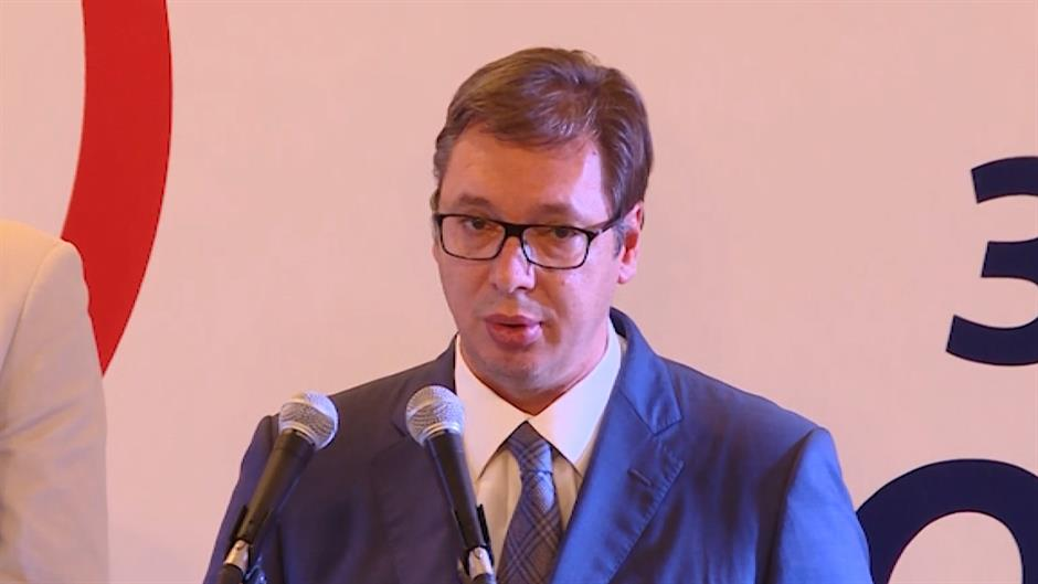 Offers for RTB Bor good, Serbian President says