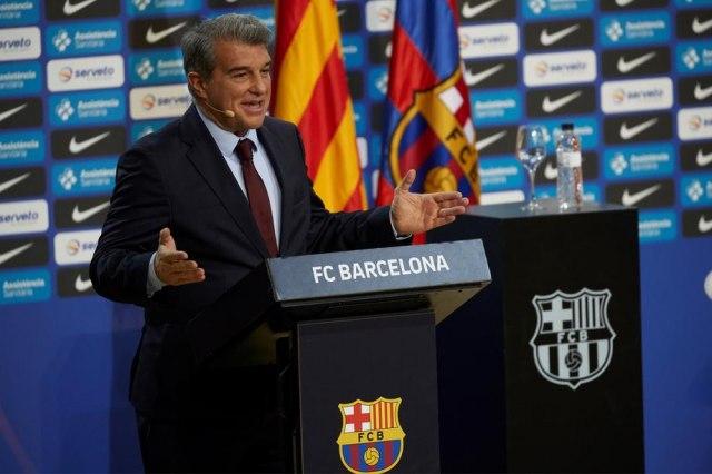 Barselona neće izlaz iz Superlige: Ostavka istorijska greška