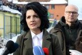 Oglasila se i Gojkovićeva zbog uvrede Milene Ivanović