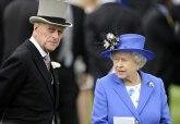 Oglasila se kraljica Elizabeta II: On je bio moja snaga, dugujemo mu mnogo FOTO